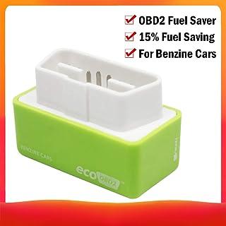Eco OBD-2 Universal Benzine Economy Fuel Saver Tuning Box Chip for Petrol Gas