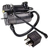 maXpeedingrods Compresor de Aire Suspensión Neumática para A6 C5 4B Allroad 4Z7616007A