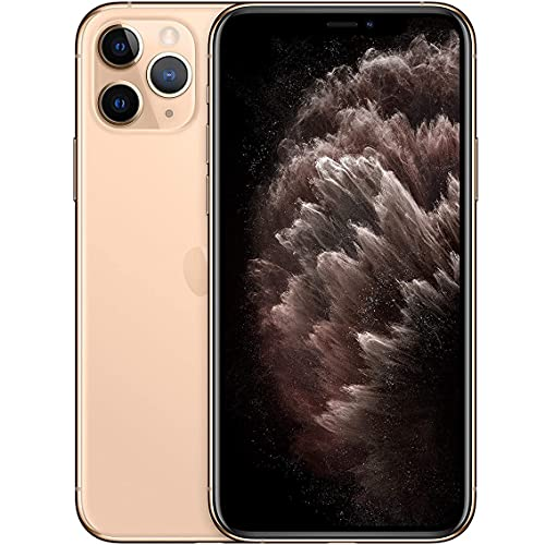 Telefono movil Smartphone reware Apple iPhone 11 Pro 64gb Gold 5.8pulgadas - reacondicionado - refurbish - Grado a+