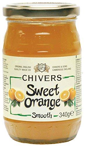 Chivers - Sweet Orange Marmelade - 340g