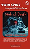 Raven's Blood/Web of Death: Twin Spins #5