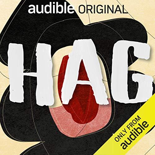 Page de couverture de Hag