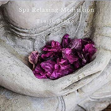 Spa Relaxing Meditation