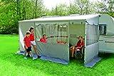 Fiamma Tiendas refugio de acampada