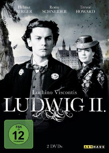 Ludwig II. [2 DVDs]