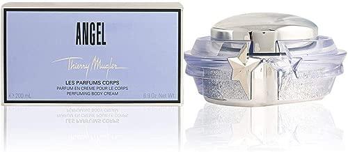 Body Cream Thierry Mugler Angel Feminino 200 ml - Creme