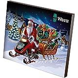 Wera Advent Calendar 2019, 25 Pieces (05136600001)