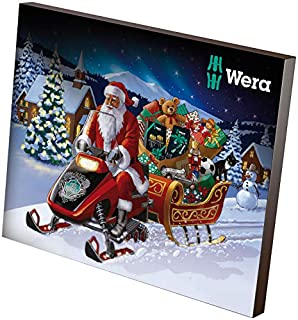 Wera 05136600001 Advent Calendar 2019 (B07NJYQW28) | Amazon price tracker / tracking, Amazon price history charts, Amazon price watches, Amazon price drop alerts