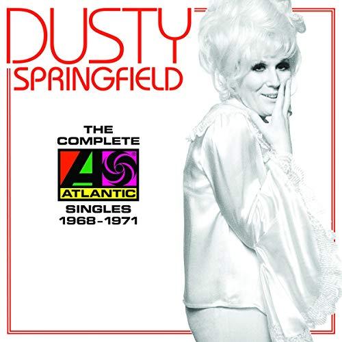 Complete Atlantic Singles 1968-1971
