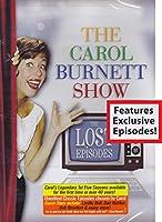Carol Burnett Show: The Lost Episodes 1 DVD Bonus Features Special Edition