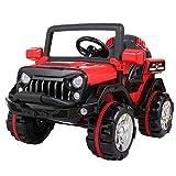 Jeep Kids Electric Cars