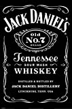 Unbekannt Jack Daniels - Black Label - Whiskey Bars