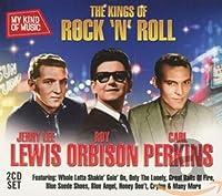 MY KIND OF MUSIC - KINGS OF ROCK N ROLL (IMPORT)
