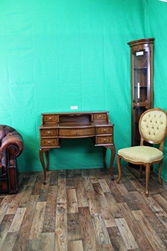 escritorio persiana antiguo