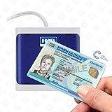 HID Omnikey 5022 - Lettore per la Carta d'identità Elettronica CIE