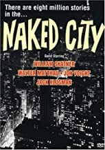 Naked City - Portrait of a Painter