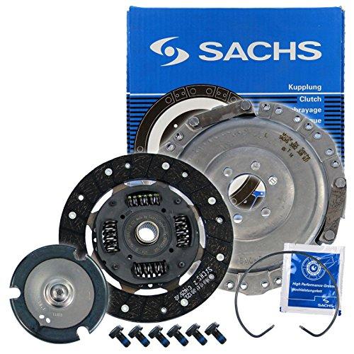 Original Sachs Kupplung Kupplungs satz 3000 846 301