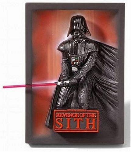 Code 3 Revenge of The Sith modellierte Poster aus Rache der Sith