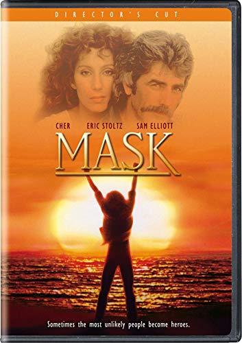 Mask (1985) / (Ws Dir Sub Ac3 Dol Dts) [DVD] [Region 1] [NTSC] [US Import]