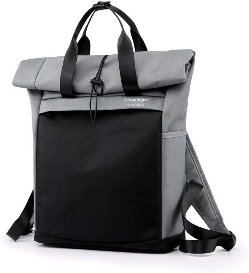 Fashion Backpack Large Capacity Nylon Women Backpack Rucksack School Bag for Teenager Travel Bag Fashion Female School Backpack