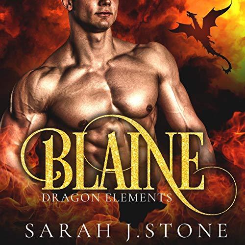 Blaine (Dragon Shifter Romance) Titelbild
