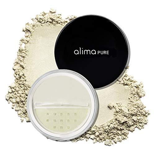 Alima Pure Color Balancing Primer Powder