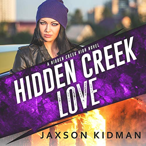 Hidden Creek Love  By  cover art