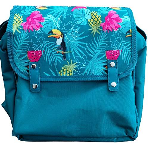 Tchibo TCM Kühltasche für unterwegs Picknick Tasche Ausflug
