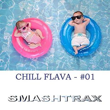 Chill Flava, Vol. 1