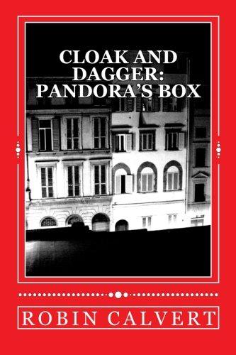 Cloak and Dagger: Pandora's Box