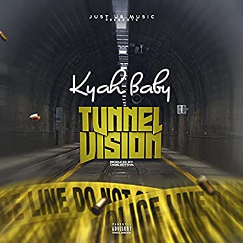 Tunnel Vision (Dirty)