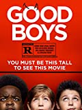 Good Boys poster thumbnail