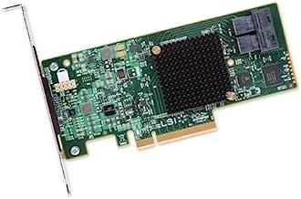 LSI Broadcom SAS 9300-8i 8-port 12Gb/s SATA+SAS PCI-Express 3.0 Low Profile Host Bus Adapter