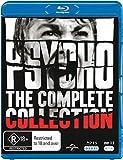 Psycho Collection Blu-Ray Boxset/ [USA] [Blu-ray]