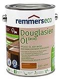 Remmers Gartenholz-Öle [eco] Holzpflege Möbelpflege (5 l, Douglasien-Öl)