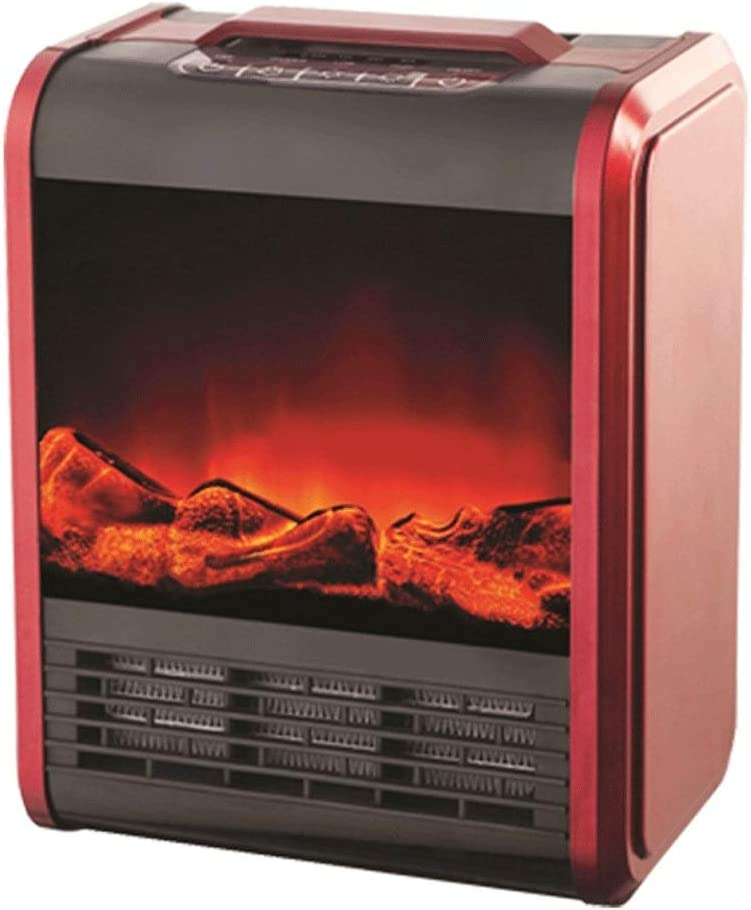 Freestanding Fireplace 800 A surprise price is realized Selling Electric 1500W Sto