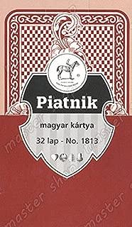 Piatnik Hungarian European German Playing Cards Deck