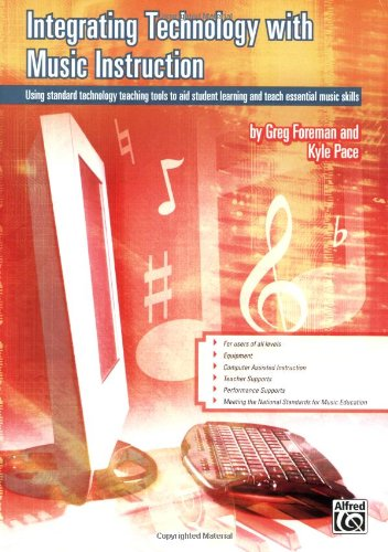 Integrating Technology With Music Instruction Using Standard Technology Teaching Tools To Aid Student Learning And Teach Essential Music Skills