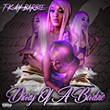 Diary of a Barbie [Explicit]