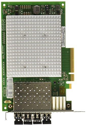 QLogic AZQLE2694-SR-CK Tarjeta de Fibra Óptica, Color Verde