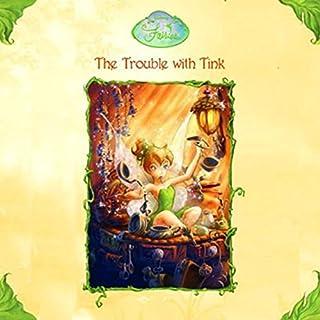 Disney Fairies Book 1 audiobook cover art