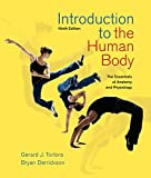 Introduction to the Human Body 9e + WileyPLUS Registration Card