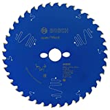 Bosch Professional Kreissägeblatt Expert für Wood (Holz, 250 x 30 x 2,4 mm, 40 Zähne, Zubehör Kreissäge)