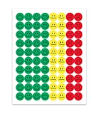 Hygloss Products Visual Behavior Stickers - Incentive Stickers...