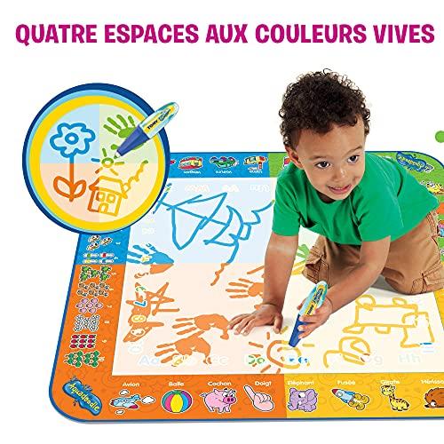 tapis Aquadoodle Tomy Classique