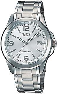 Casio Quartz Water Resist Gents Watches MTP1215A-7ADF