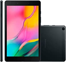 TABLET GALAXY TAB A 8 WI-FI PRETO
