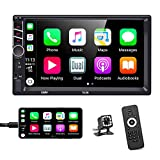 Dual Double-din Car Stereos - Best Reviews Guide