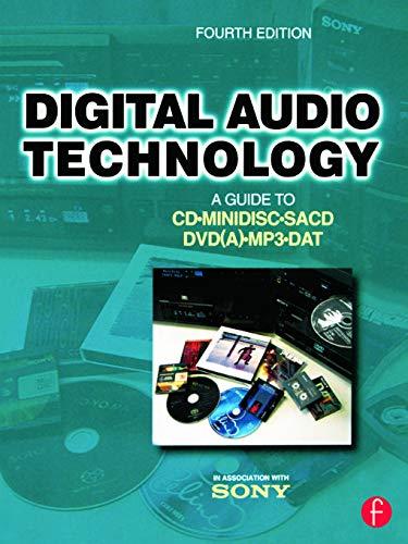 Digital Audio Technology: A Guid...