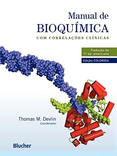 Manual de Bioquímica com Correlações Clínicas